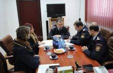 ISU Călăraşi, partener într-un proiect transfrontalier româno-bulgar pentru gestionarea situaţiilor de urgenţă