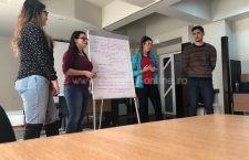 Asociaţia Elevilor din Călăraşi, participare la training în Slobozia
