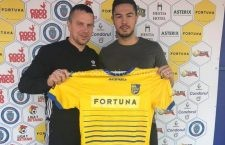 Gabriel Iancu, fost jucător la FCSB, a semnat cu Dunărea Călăraşi