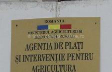 4.608 fermieri au fost autorizaţi la plată pentru Campania 2020