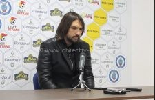 Video | Ce a declarat Dan Alexa înaintea meciului cu Dinamo