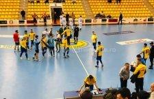 Dunărea Călărași, calificare, în premieră, în semifinalele Cupei României la futsal