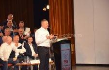 PSD Călăraşi are conducere pe placul Centrului nu şi a unor membri locali