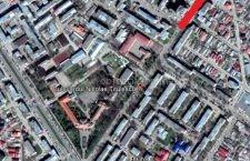 Atenție! Din 2 aprilie se închid două tronsoane ale bulevardului Nicolae Titulescu pentru executarea lucrărilor de modernizare