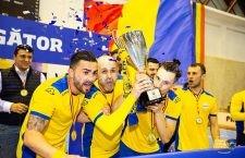 Dunărea Călărași scrie istorie și câștigă Cupa României la futsal