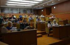 Trei consilieri PSD și-au dat demisia din Consiliul Local Călărași