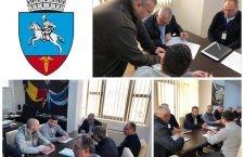 Firmele care execută lucrările de infrastructură în Călărași avertizate să nu depășească termenele de execuție