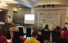 Proiect pentru oferirea de informații și resurse pentru creșterea potențialului de angajare și a mobilității forței de muncă în zona transfrontalieră dintre Bulgaria și România