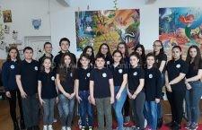 Rezultate de excepţie ale elevilor Şcolii Mircea Vodă Călăraşi la olimpiadele şcolare