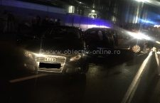O persoană decedată și alte opt rănite în accidentul petrecut sâmbătă la Borcea