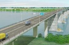 Călărășenii vor pod peste Dunăre între Călărași și Silistra! Guvernul a decis ca acesta să fie construit la Zimnicea