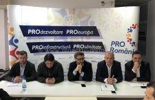 Răzvan Meseșanu s-a înscris în partidul lui Ponta, Pro România