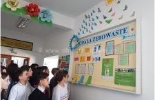 """Concursul de Educaţie Ecologică """"Şcoala Zero Waste"""" la Lehliu Gară"""