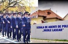 Poliţia Călăraşi recrutează candidaţi pentru instituţiile de învăţământ ale M.A.I.