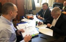 A fost semnat contractul pentru înfiinţarea Clubului Pescarilor Dunăreni din Călăraşi