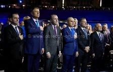 (P) Klaus Iohannis și PNL, în elita europeană