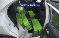 Au furat acumulatori de telefonie mobilă în valoare de 14.500 euro. Hoții au fost prinși!