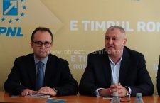 (P) Cristian Bușoi: PNL va pune interesele românilor, în primul rând, pe masa deciziilor de la Bruxelles și Strasbourg