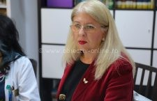 Daniela Mihai a fost numită manager interimar la Spitalul Județean de Urgență