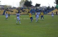 Dunărea Călărași a pierdut cu 3-0, la masa verde, meciul cu U Cluj!