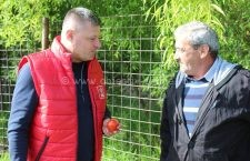 """Iulian Iacomi, președintele PSD Călărași: """"Călărășenii au înțeles că singurul partid care le apără drepturile la nivel european este PSD"""""""