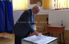 """Senator Răducu Filipescu: """"Am votat pentru o Românie europeană"""""""