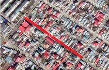 Primăria Călărași demarează lucrările de modernizare pe strada Grivița