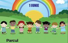 Primăria Călărași îi așteaptă pe cei mici la super distracția de Ziua Copilului