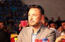 Dragoș Coman, numit secretar de stat în Ministerul Tineretului și Sportului