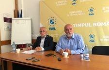 """Răducu Filipescu, senator PNL: """"Trebuie schimbat Guvernul! PNL trebuie să își asume guvernarea!"""""""