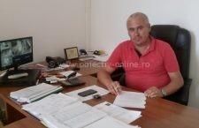 Primăria Unirea   Raportul Primarului Florian Belu pe anul 2018
