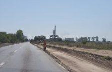 S-a semnat contractul pentru finalizarea lucrărilor la drumul Siderca