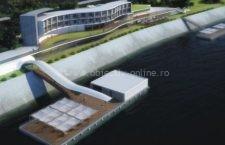 Portul Turistic Oltenița, peste 10 ani de promisiuni nerezolvate