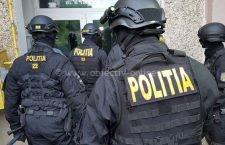23 de persoane reținute și 2 puse sub control judiciar în urma unui scandal în Răzvani