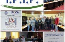 Sesiuni de instruire privind etica şi integritatea pentru angajaţii Primăriei Călăraşi