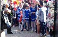Şcoala din Spanţov şi-a redeschis porţile pentru elevi!