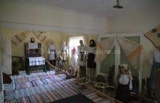 Foto   Începând de astăzi, Chirnogi este prima comună din județ care are un Muzeu de Etnografie