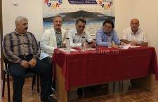 Virgil Dumbravă, posibil candidat al Pro România la Primăria Călărași