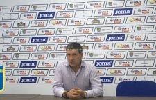 Eugen Pârvulescu și-a dat demisia din funcția de președinte al clubului Dunărea