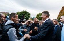 PNL Călărași | Ce îl recomandă pe Klaus Iohannis pentru un nou mandat de președinte