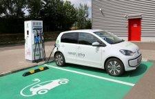Primăria Călărași va construi 4 stații de reîncarcare a autovehiculelor electrice