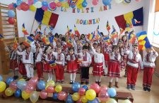 Şcoala Gimnazială nr. 1 Jegălia – Şcoală implicată într-o comunitate parteneră