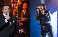 Horia Brenciu și Irina Rimes vin în concert la Călărași. Biletele se pun în vânzare pe 10 decembrie