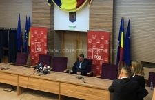 Ciprian Pandea dorit înapoi în echipa PSD de către președintele interimar Marcel Ciolacu