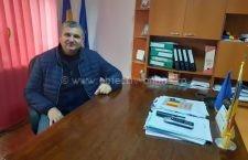 """Ionuț Stan: """"Ca şi priorităţi, pentru următorii 4 ani, avem aducţiunea de gaz în comuna Lehliu Sat"""""""