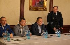Consiliul Județean Călărași va achiziționa șenilate pentru ISU