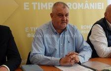"""Daniel Drăgulin, președinte PNL: """"Susținem întru totul decizia de a organiza anticipate!"""""""