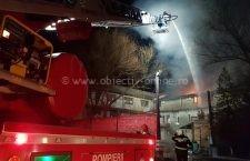 Incendiu Complex Albatros Podul 4, cauze probabile