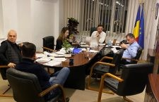 Secretar de stat Dragoș Coman: Prioritatea ZERO este combaterea răspândirii COVID-19