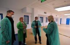 Consiliul Județean va acorda finanțare Spitalului Județean pentru depășirea epidemiei